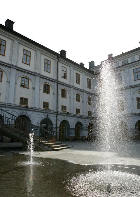 Publikrekord på Stockholms stadsmuseum 2009