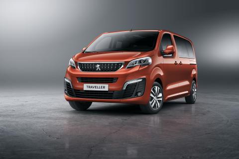 Peugeot, Citroën och Toyota presenterar nya bilmodeller