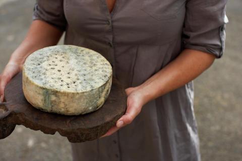 Kraftkar aus Norwegen – der beste Käse der Welt 2016-2017 (1)