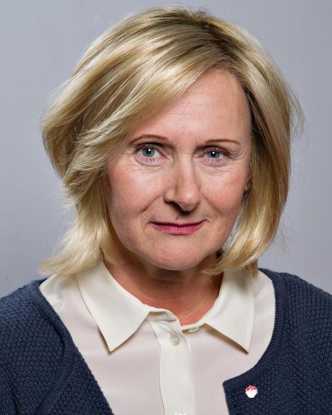 Lena Micko (S)