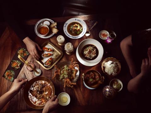 White Guide skriver om Restaurang Farang inför öppningen