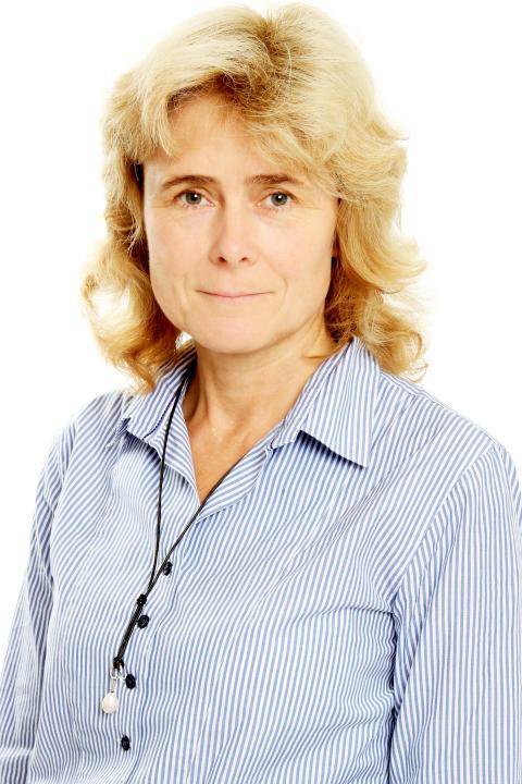 Åsa Sundberg går till Teracom efter succéår på Net 1