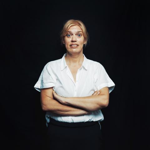 Alexandra Hernadi