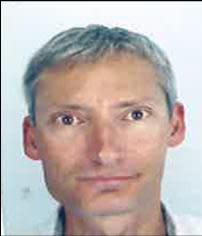Laurent Volpe