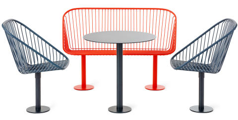 Korg, design Thomas Bernstrand