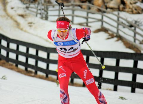 Anders Juveli Normalprogram menn junior-vm 2016