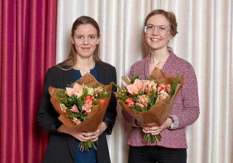 Uppsalastudenter vinner 25 000 kronor i Stora FM-priset