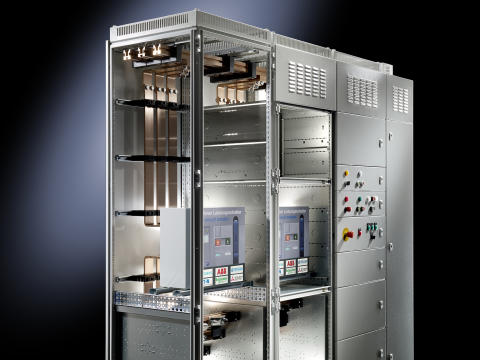 Utvecklat system för lågspänningsställverk