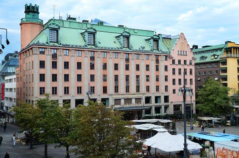 Haymarket by Scandic Hötorget