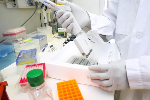 Rekordstor donation till cancerforskning vid Skånes universitetssjukhus