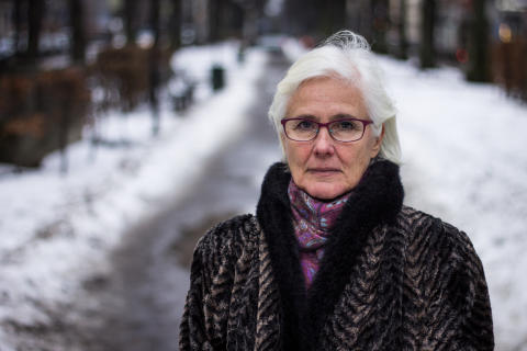 SINK-fallet – Britt Jansson