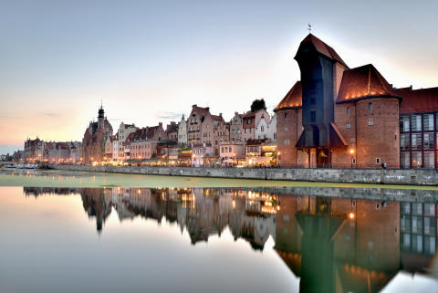 Two new Ryanair routes to Poland from Göteborg Landvetter Airport