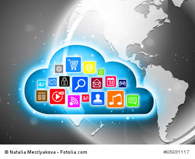 Trend Virtualisierung