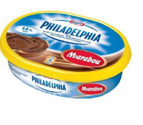 Philadelphia Marabou är här!