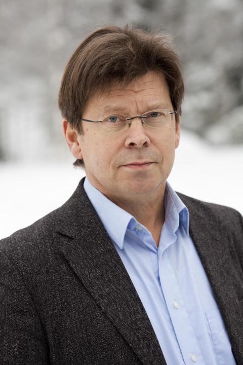 Tomas Lundmark ny ledare för svensk skoglig forskning och utbildning
