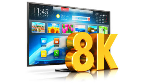 8K TV Market Rising Demand for Digitization in Organizations and Growth till 2027 - Top Companies Samsung, LG Electronics, SHARP and Sony