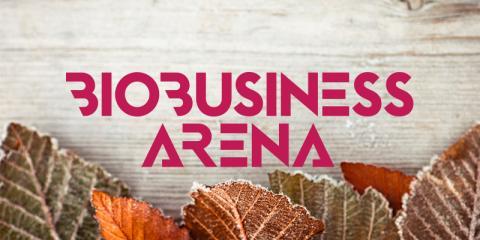 BioBusiness Arena Nyhetsbrev november 2015