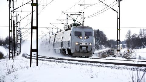 SJ återbetalar tågbiljetter med anledning av SAS inställda Kina-flyg