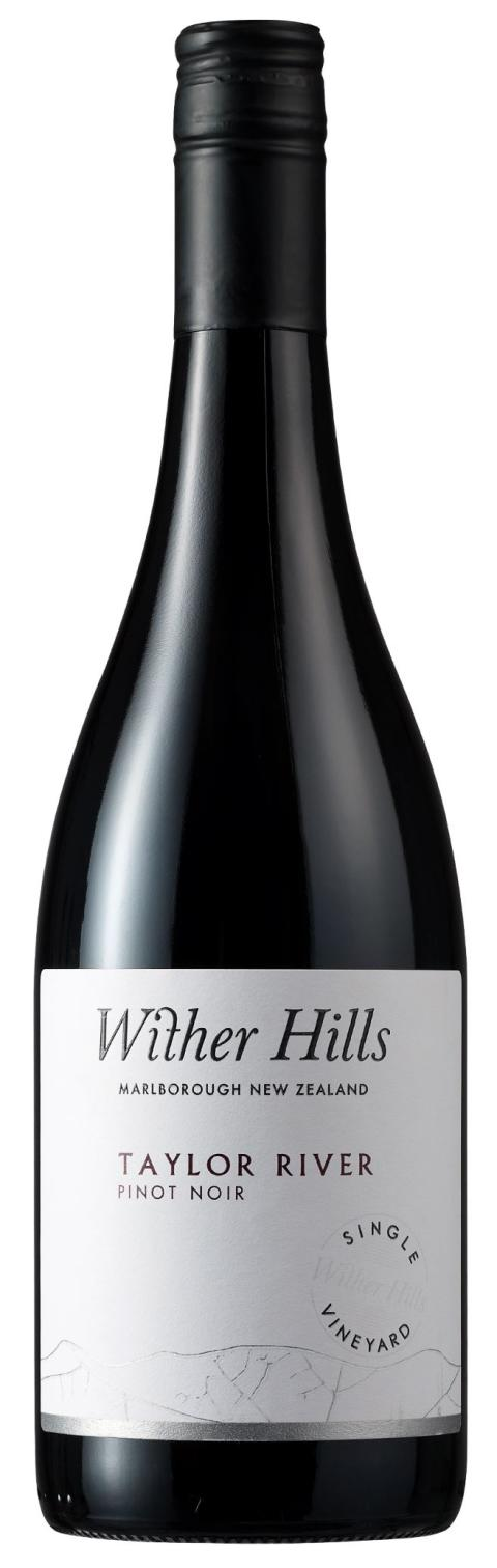 Wither Hills Taylor River Pinot Noir