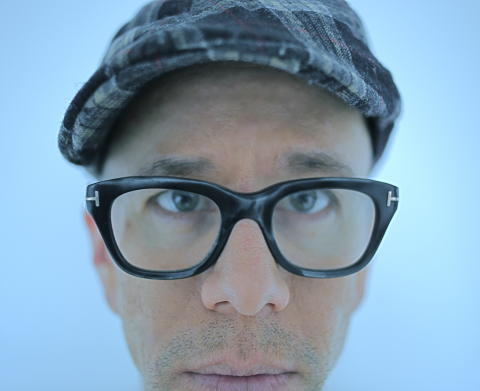Eric Amarillo's 'Sambofet' – ett YouTube-fenomen