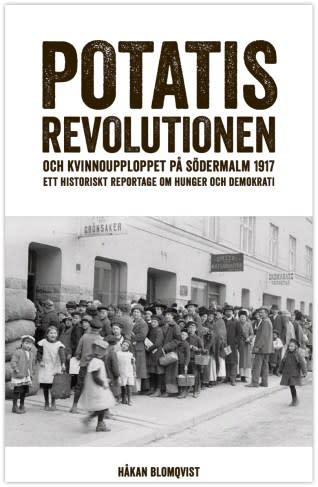 Bokrelease: Potatisrevolutionen