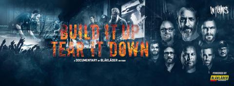 BUILD IT UP, TEAR IT DOWN - UTE NU!