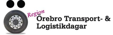 Toyota deltar på Örebro Transport- & Logistikdagar