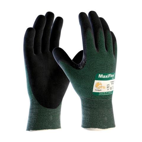 Världens första biometriska handske  i Ikaros® sortiment