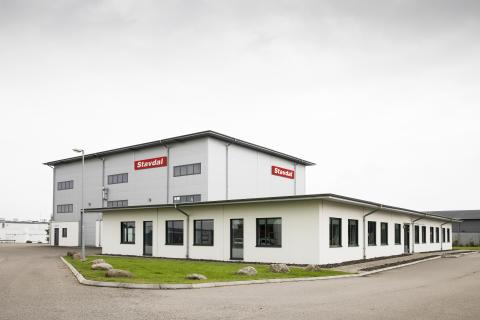 Stavdal fortsätter expandera - öppnar nytt i Helsingborg