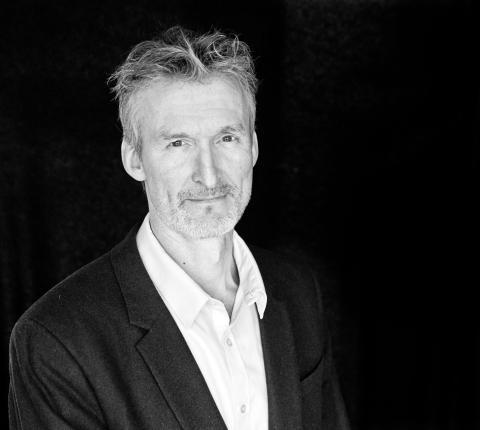 Senior Partner hos Arkitema Architects, Thomas Carstens, fylder 60 år d. 15. februar 2018