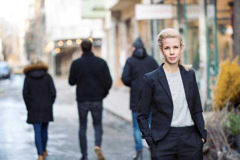 Kraftig ökning av utsatthet för sexualbrott bland unga tjejer i Stockholms stad
