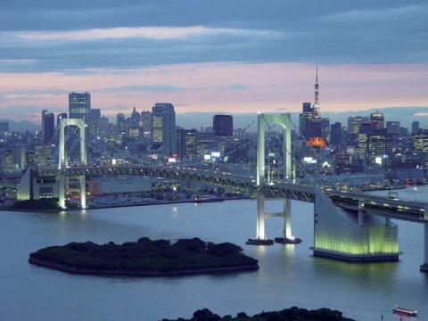 Japansk afton och öppet hus 30 januari hos ESL - Språkutbildning Utomlands