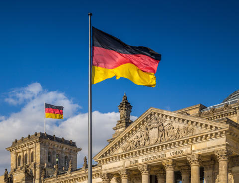 ​​German federal election: capacity on four Eutelsat satellites mobilised for TV coverage by German and international media outlets