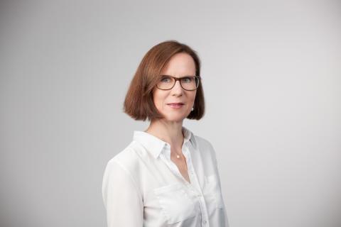 Roswitha Loibl übernimmt künftig die Federführung der Print-Ausgaben von immobilienmanager