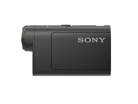 Varje dag är ett äventyr med Sonys senaste Action Cam