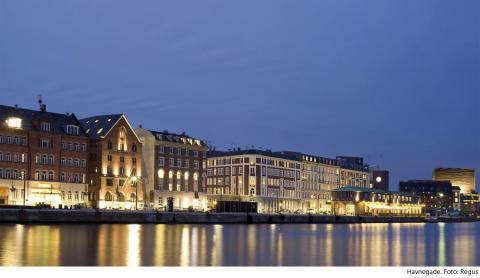 Nye projekter og nye lokaler i København