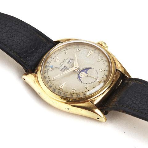 """Rolex """"Stelline"""" ur (ca. 1953)"""