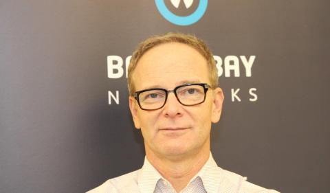 Baffin Bay Networks Appoints Henrik Eriksson as Senior Advisor