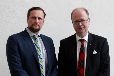 Sälj Region Skånes vindkraftverk till Linköping