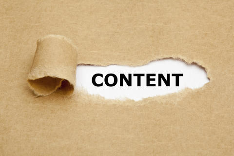 Gastbeitrag: Lean Content Marketing
