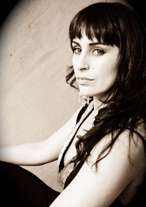 Claudia Aurora – fado - 1 mars