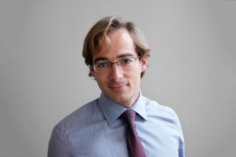 Alexey Amunts – Ragnar Söderbergforskare i medicin 2016