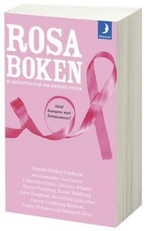Rosa Boken tränger bakom bröstcancerstatistik