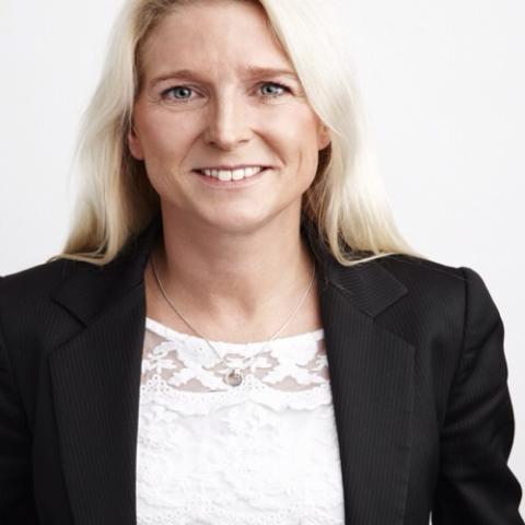 CBRE anställer COO för Sverige och Norden