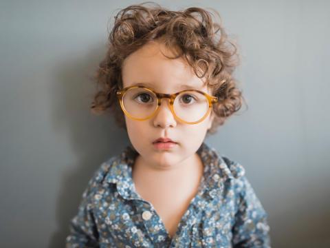 Medikamentenzulassungen:  Kinder sind keine kleinen Erwachsenen