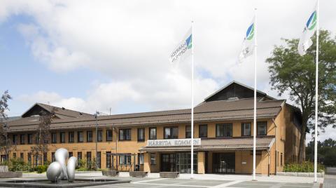 Arbete för att möjliggöra etablering av ny skola i Mölnlycke
