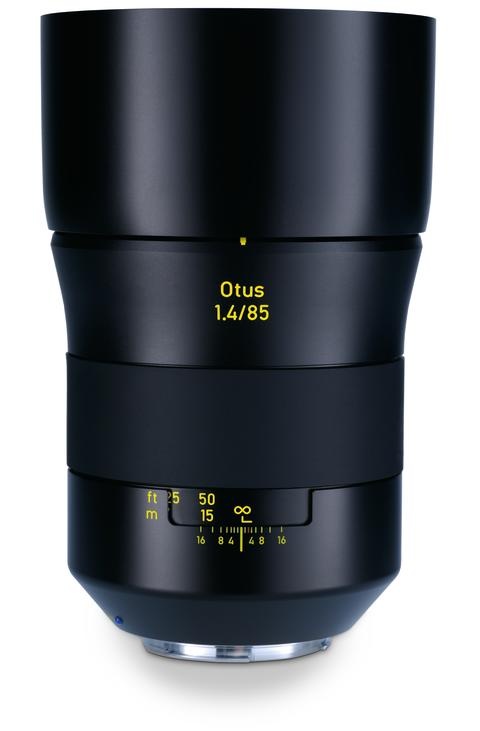 Zeiss Otus 85mm F/1.4 - Kuva 3