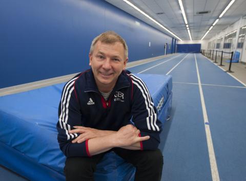 International Gymnastics Federation calls on Karl to develop Gymnastics at Global level