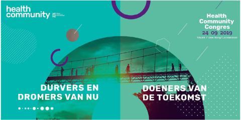 Persuitnodiging Voka Health Community Congres 24/09 - Naar een performant, Vlaams zorgbeleid