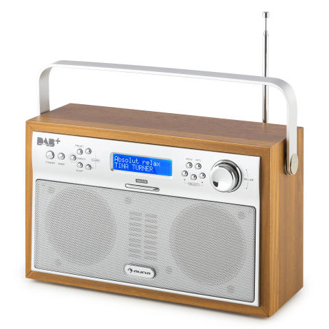 Akkord Digitalradio 10029896